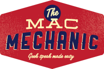 The Mac Mechanic